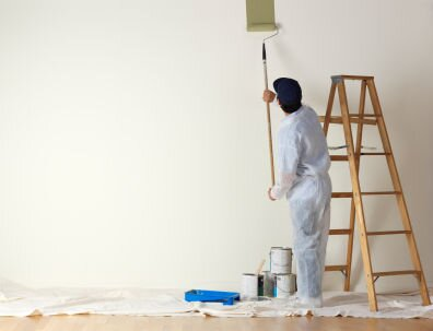 Etonnant Interior House Painting   Paint Contractor In Bradenton FL   TSI Of  Manatee, INC