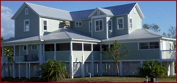 Residential Painting Paint Contractor In Bradenton Fl