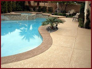 Pool Deck Painting Paint Contractor In Bradenton Fl